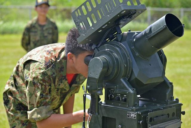 画像4: 「パワーアドベンチャー」で陸海空自体験|沖縄地本