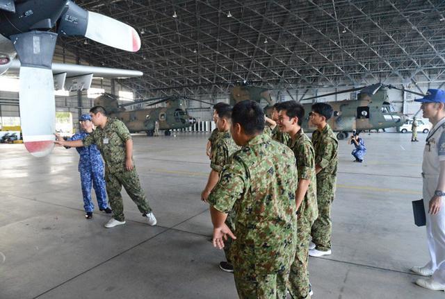 画像7: 「パワーアドベンチャー」で陸海空自体験|沖縄地本