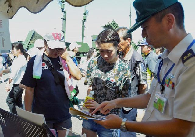 画像2: 空自三沢基地航空祭に9万人|青森地本