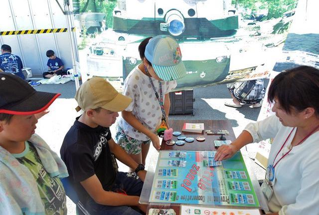 画像4: 空自三沢基地航空祭に9万人|青森地本