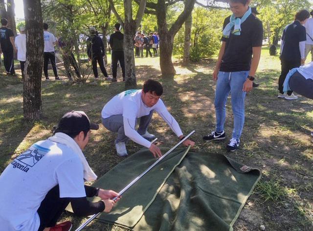 画像6: 青年会議所会員の研修支援|兵庫地本