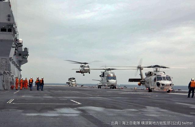 画像4: 台風19号 被災地に3.1万人出動|陸海空自部隊