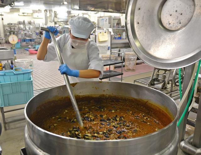 画像5: 短大生の調理実習に協力|仙台駐屯地