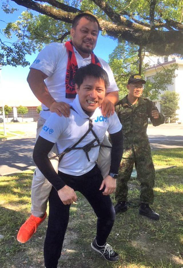 画像4: 青年会議所会員の研修支援|兵庫地本