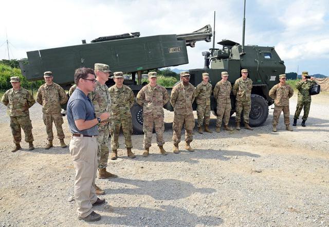 画像3: 米陸軍と実動訓練|陸自西部方面隊