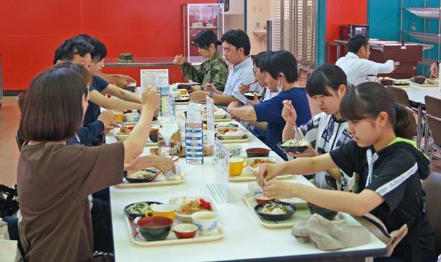 画像9: 防災訓練「親子ふれあい活動」開催|姫路駐屯地