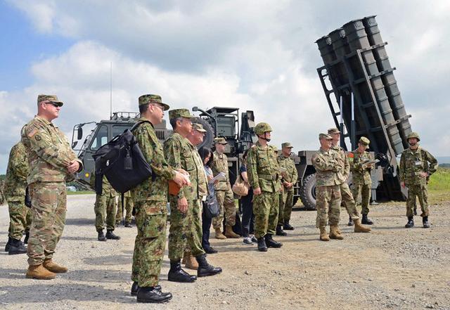 画像4: 米陸軍と実動訓練|陸自西部方面隊