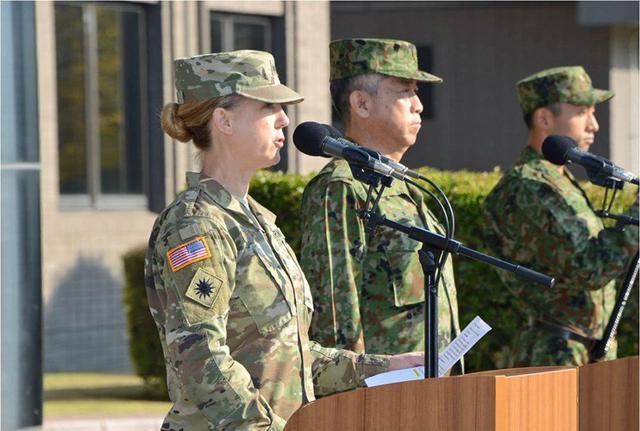 画像3: 日米共同で指揮所演習|陸自西部方面隊
