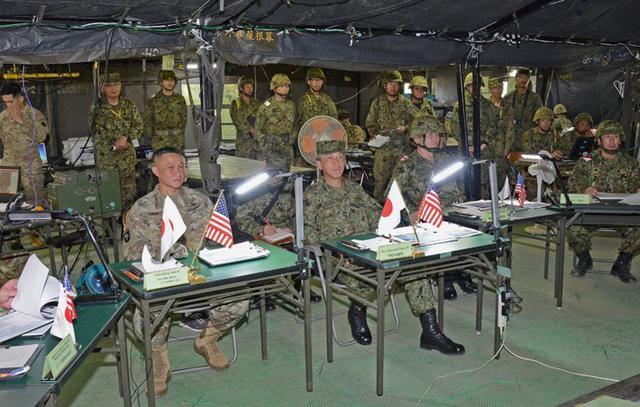 画像2: 米陸軍と実動訓練|陸自西部方面隊