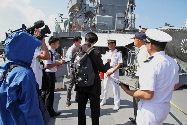 画像2: 新潟開港150周年に多用途支援艦「ひうち」公開|新潟地本