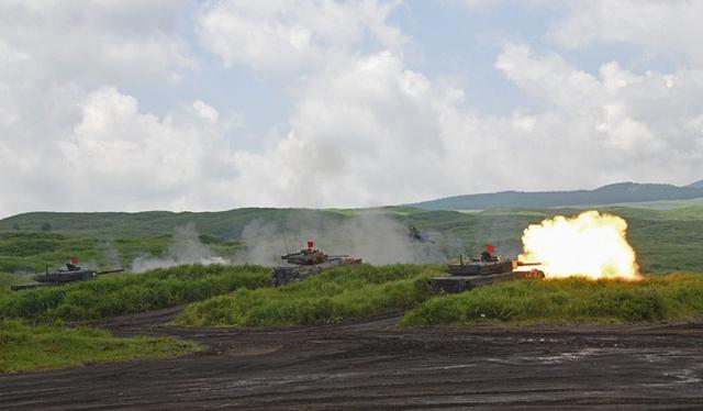 画像20: 多次元統合防衛力構築へ|令和元年度富士総合火力演習