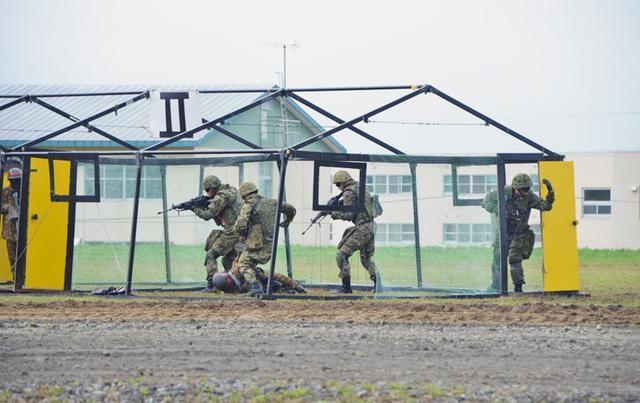 画像5: 「地域・家族とともに」66周年記念行事|釧路駐屯地
