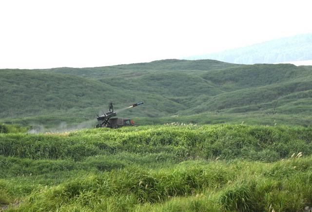 画像19: 多次元統合防衛力構築へ|令和元年度富士総合火力演習