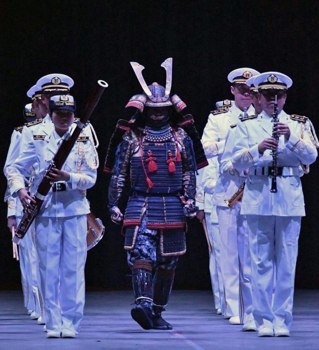 画像6: カナダ軍楽祭に初参加|海自東京音楽隊