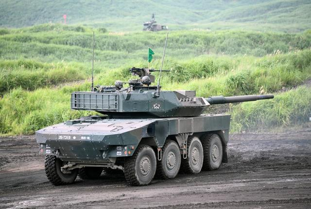 画像8: 多次元統合防衛力構築へ|令和元年度富士総合火力演習