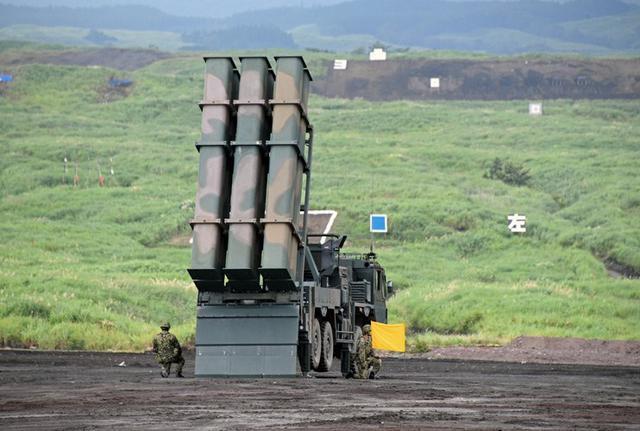 画像7: 多次元統合防衛力構築へ|令和元年度富士総合火力演習