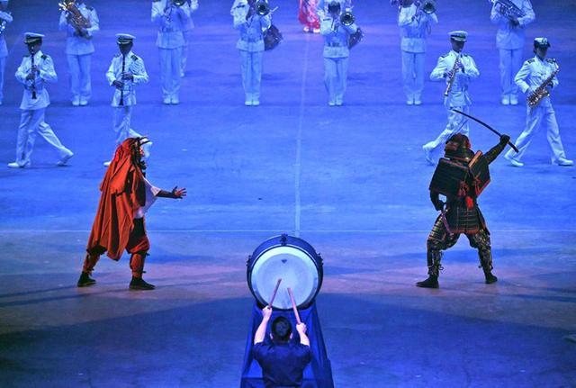 画像7: カナダ軍楽祭に初参加|海自東京音楽隊
