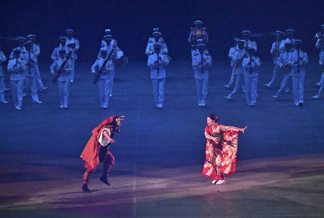 画像4: カナダ軍楽祭に初参加|海自東京音楽隊