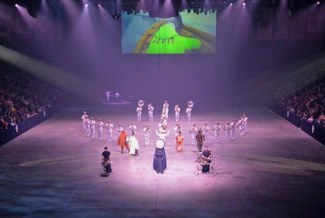 画像8: カナダ軍楽祭に初参加|海自東京音楽隊