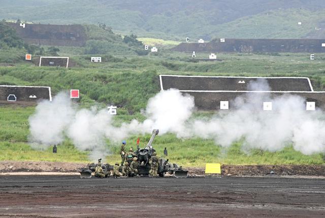 画像10: 多次元統合防衛力構築へ|令和元年度富士総合火力演習