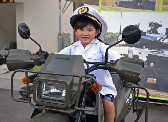 画像3: 駐屯地納涼夏祭りに1万3000人|桂駐屯地