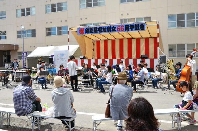 画像7: 「地域・家族とともに」66周年記念行事|釧路駐屯地