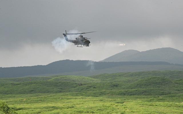 画像17: 多次元統合防衛力構築へ|令和元年度富士総合火力演習