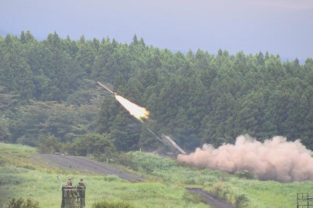 画像21: 多次元統合防衛力構築へ|令和元年度富士総合火力演習