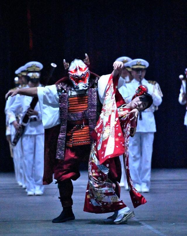 画像5: カナダ軍楽祭に初参加|海自東京音楽隊