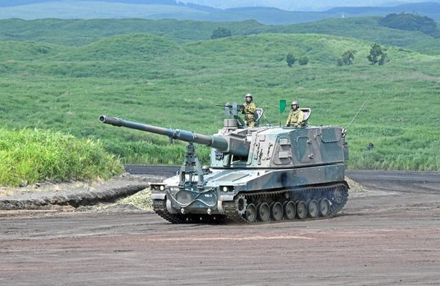 画像25: 多次元統合防衛力構築へ|令和元年度富士総合火力演習