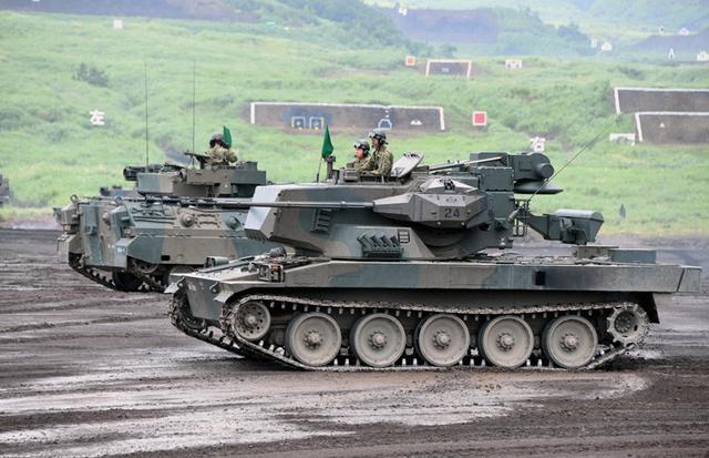 画像24: 多次元統合防衛力構築へ|令和元年度富士総合火力演習