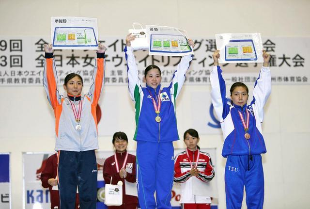画像3: 糸数2曹、髙尾2尉が優勝|自衛隊体育学校