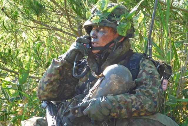 画像11: 8日間の機動展開・射撃訓練|北富士駐屯地