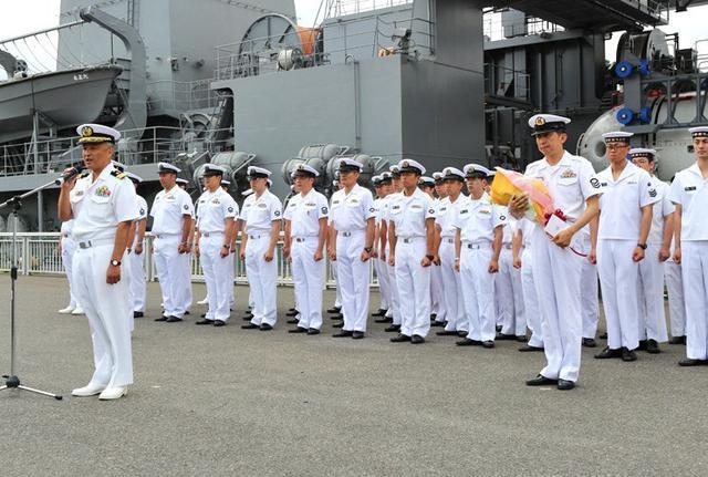 画像3: 艦艇広報で音楽隊が演奏披露|愛知地本
