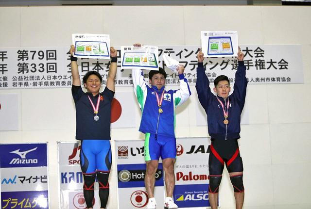 画像5: 糸数2曹、髙尾2尉が優勝|自衛隊体育学校