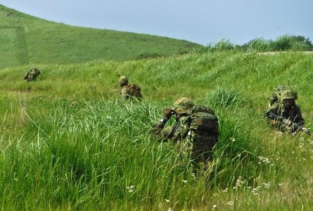 画像3: 132人、陸曹中級課程を卒業|久留米駐屯地