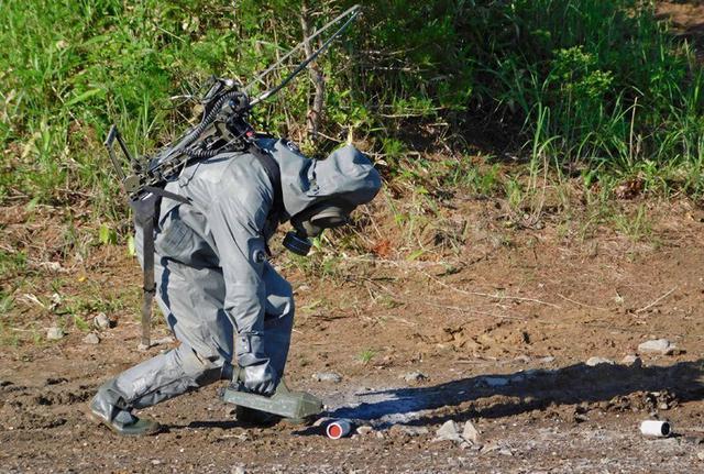 画像14: 8日間の機動展開・射撃訓練|北富士駐屯地