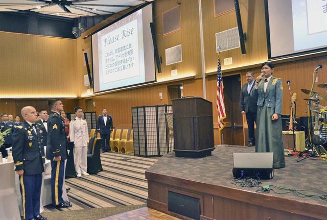 画像3: USO顕彰式で表彰|陸自15旅団