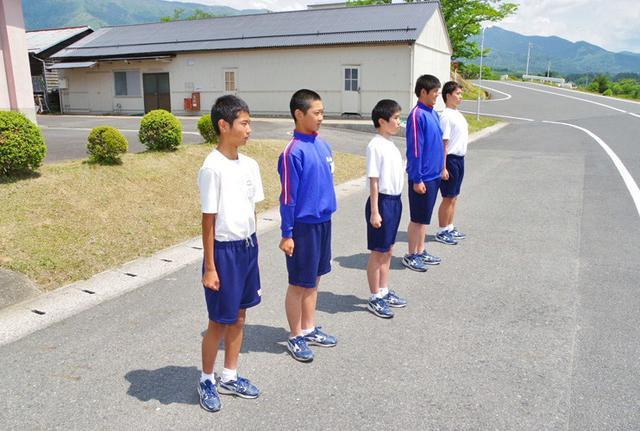 画像3: 中学2年生が職場体験|日本原駐屯地