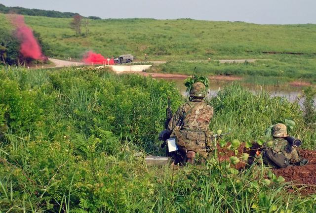 画像4: 132人、陸曹中級課程を卒業|久留米駐屯地
