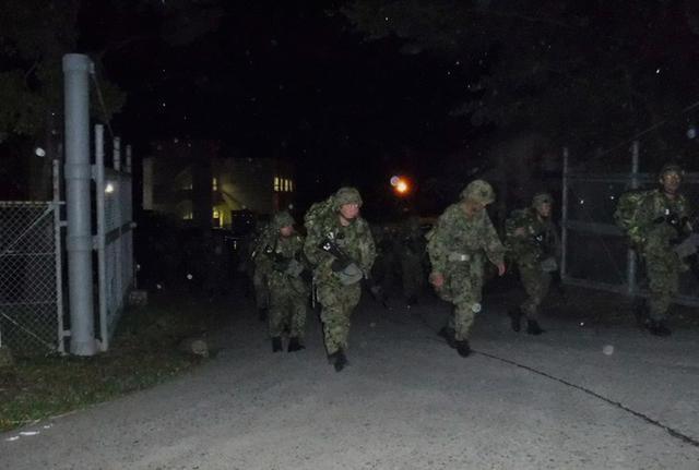 画像2: 132人、陸曹中級課程を卒業|久留米駐屯地