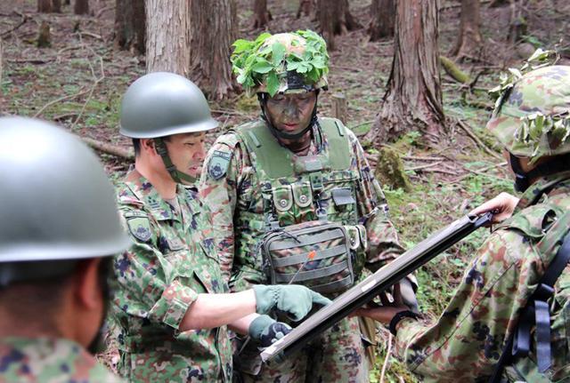 画像2: 野営訓練に隊員450人が参加|大宮駐屯地