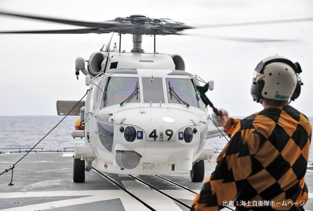 画像6: シンガポールで実動訓練|海自1護衛隊群