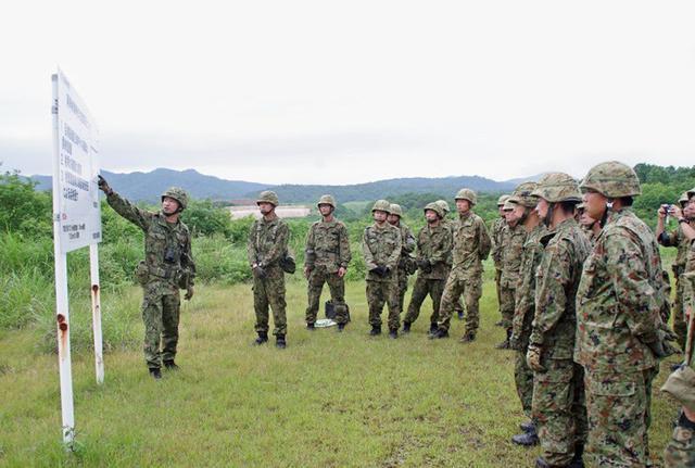 画像3: 射撃練度の向上を図る|久居駐屯地