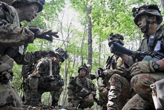 画像3: 実動訓練を経て戦闘射撃|別府駐屯地