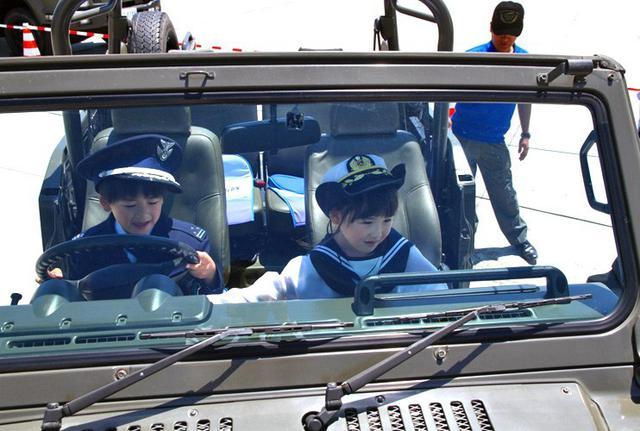 画像7: 海自 特務艇「はしだて」公開支援|岩手地本