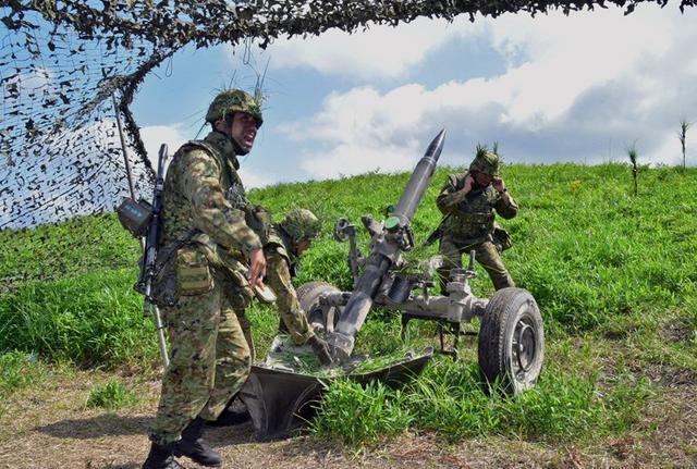 画像2: 実動訓練を経て戦闘射撃|別府駐屯地