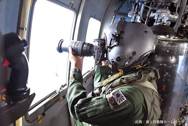 画像5: シンガポールで実動訓練|海自1護衛隊群