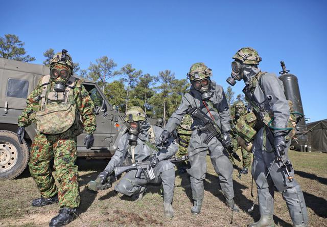 画像6: 精鋭196人、米国で共同訓練|弘前駐屯地