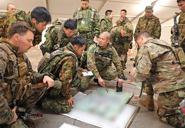 画像5: 精鋭196人、米国で共同訓練|弘前駐屯地